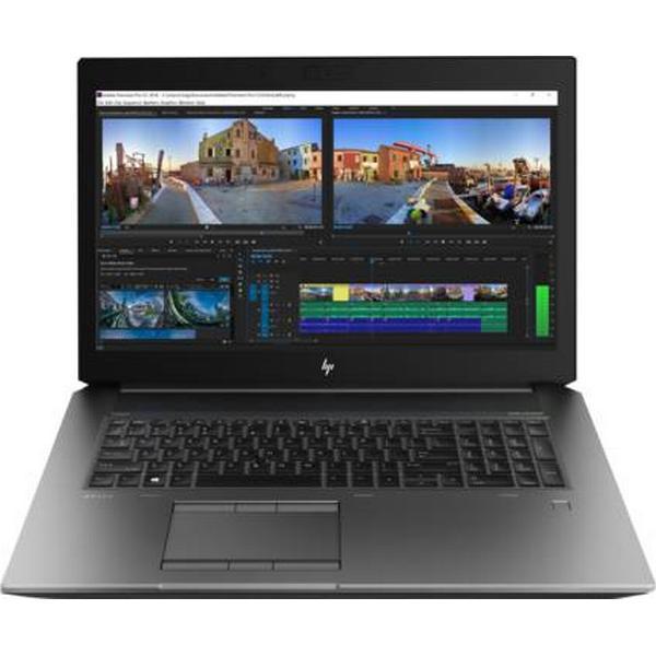"HP ZBook 17 G5 (2ZC45ET) 17.3"""