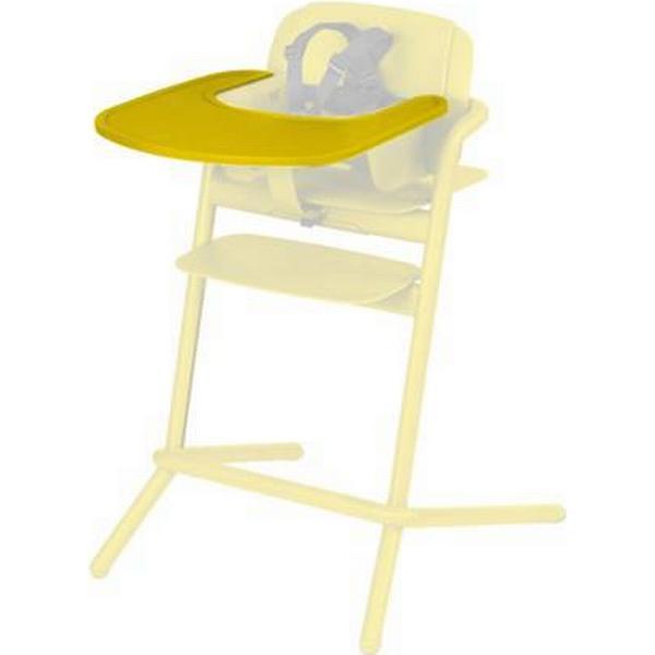 Cybex Lemo Tray Canary Yellow