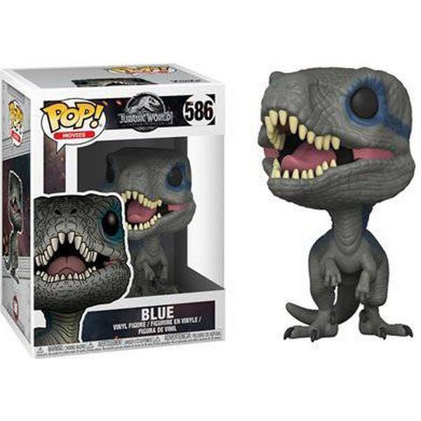 Funko Pop! Movies Jurassic World Fallen Kingdom Blue