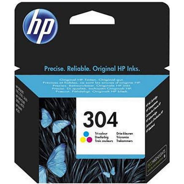 HP (N9K05AE) Original Ink Blue, Yellow, Magenta 2 ml 100 Pages