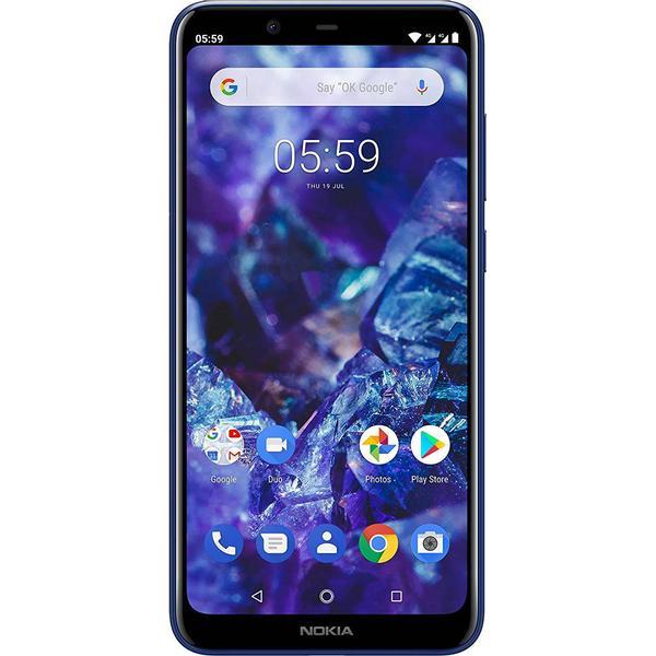 Nokia 5.1 Plus 3GB RAM 32GB Dual SIM