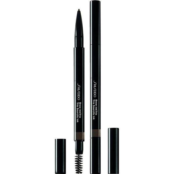 Shiseido Brow InkTrio #03 Deep Brown