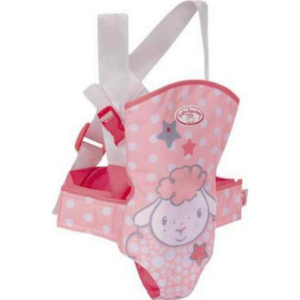 Zapf Baby Annabell Baby Carrier