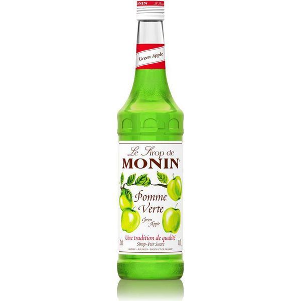 Monin Green Apple Syrup 0.7L