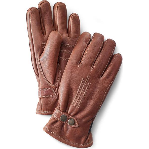 Hestra Tällberg Gloves - Chestnut