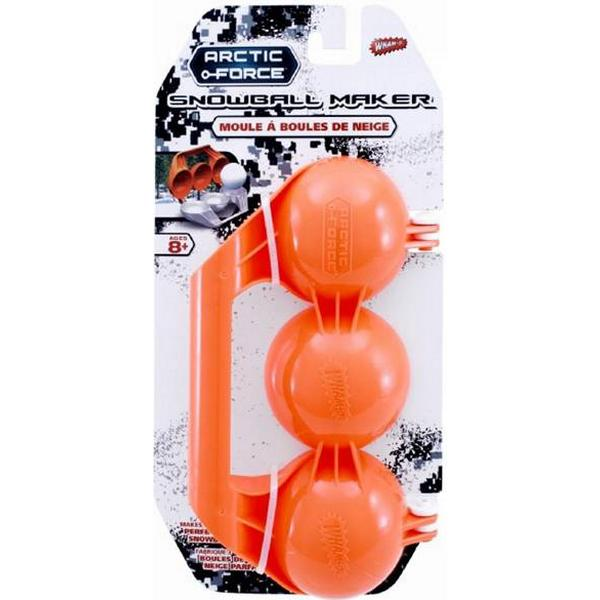 Wham-O Action Force SnowBall Maker