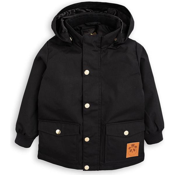 Mini Rodini Pico Jacket - Black (871010699)