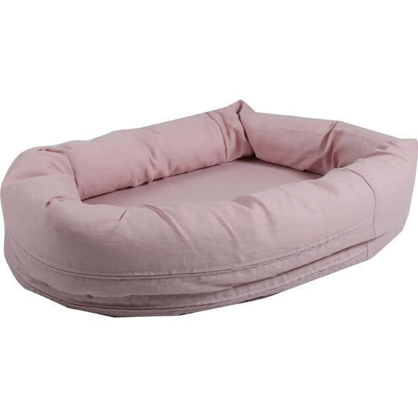 Ng Baby Sleep Nest Mood Rose