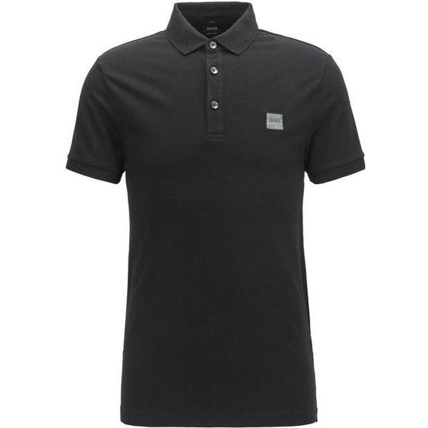 Hugo Boss Passenger Polo Shirt - Black