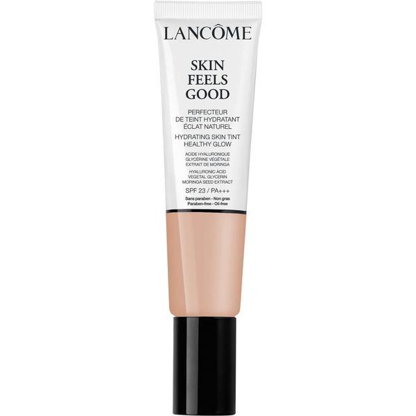 Lancôme Skin Feels Good Foundation SPF23 025W Soft Beige
