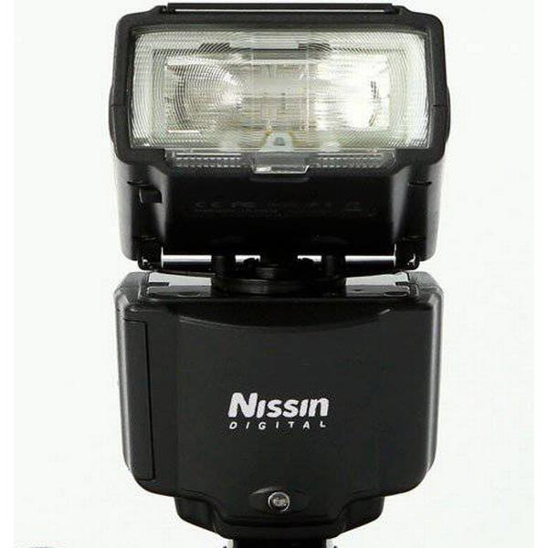 Nissin i400 for Fujifilm