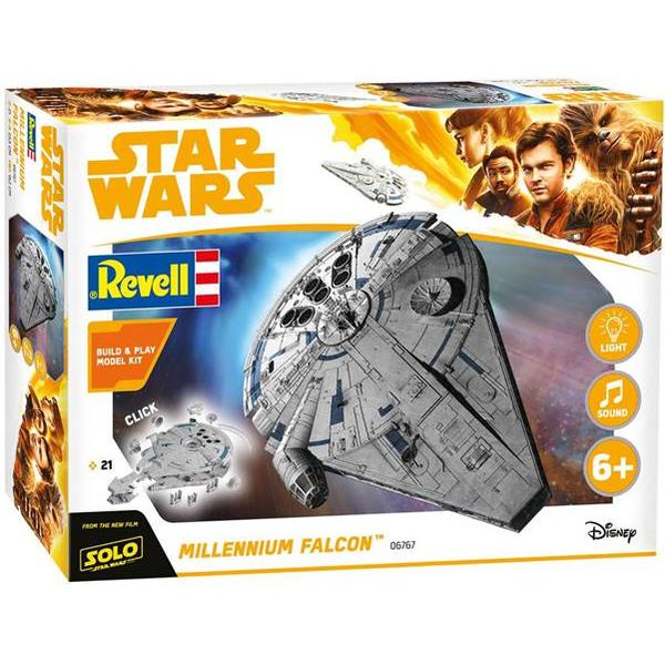Revell Build & Play Millennium Falcon 06767