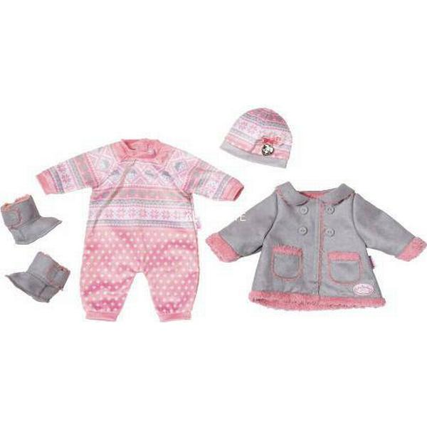 Zapf Baby Annabell Deluxe Cold Days