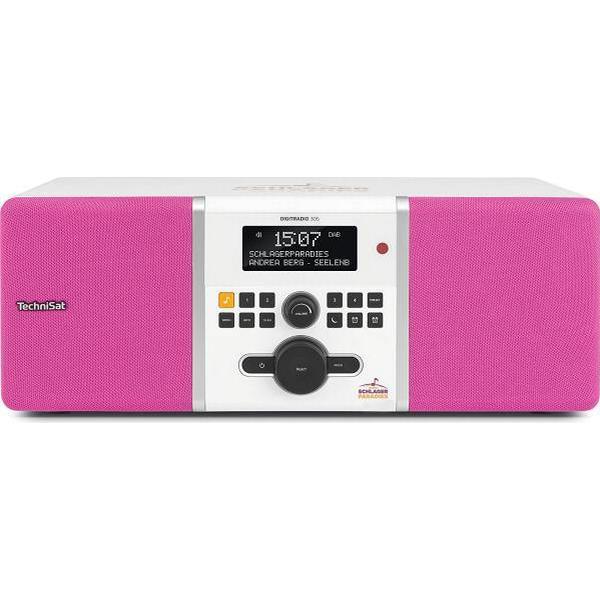 TechniSat DigitRadio 305 Schlagerparadies Edition