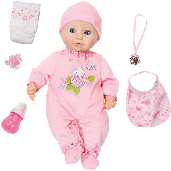 Baby Annabell Doll 46cm