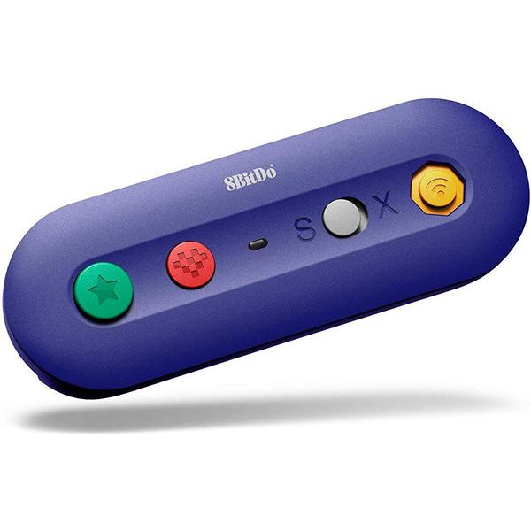 8Bitdo Nintendo Switch/PC GBros. Wireless Adapter