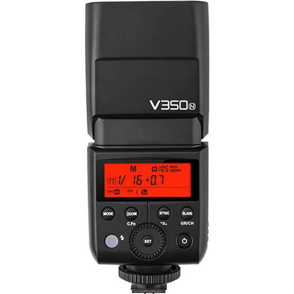 Godox V350N for Nikon