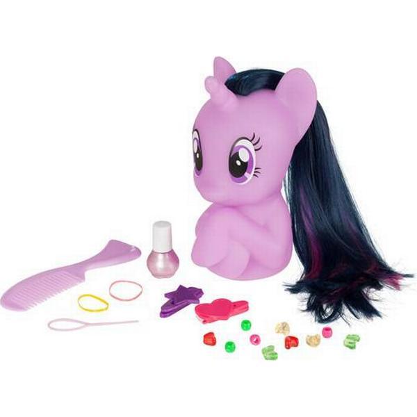 Hasbro My Little Pony Twilight Sparkle Stylinghead