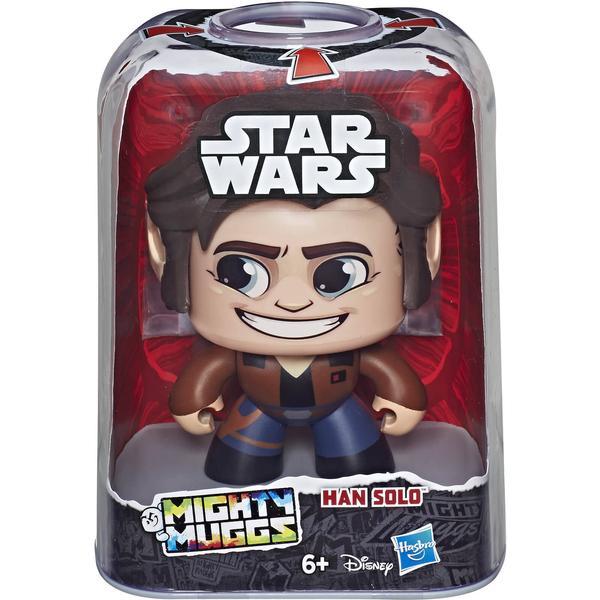 Hasbro Star Wars Mighty Muggs Han Solo