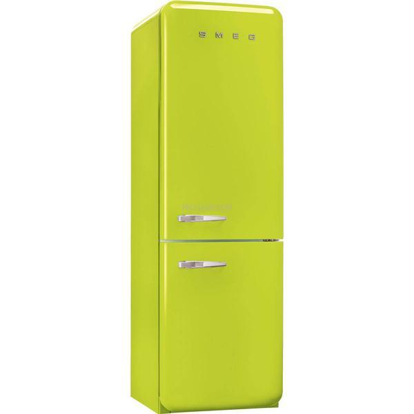 Smeg FAB32RLI3 Grøn