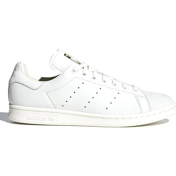 Adidas Stan Smith Premium WhiteGold