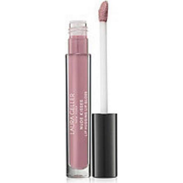 Laura Geller Nude Kisses Lip Hugging Lip Gloss Barely There (Shimmer)