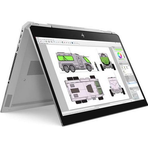 """HP ZBook Studio x360 G5 (2ZC59ET) 15.6"""""""