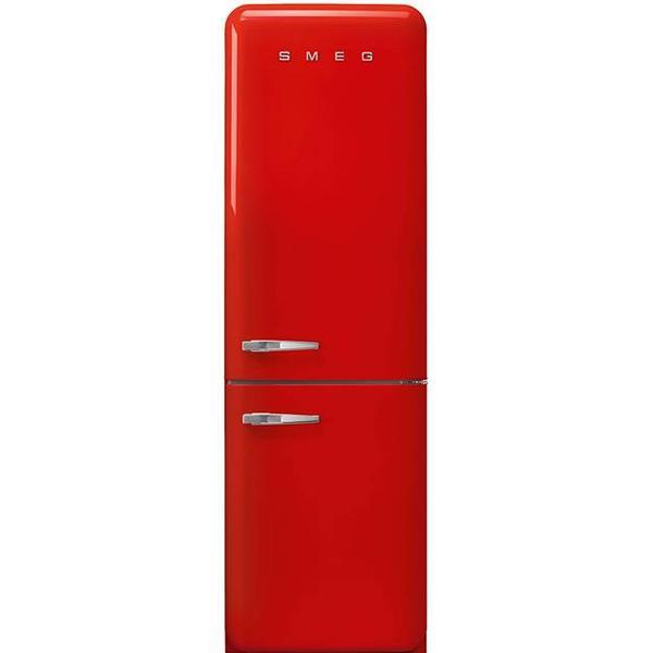 Smeg FAB32LRD3 Rød