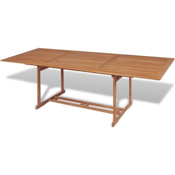 vidaXL 43035 Spisebord