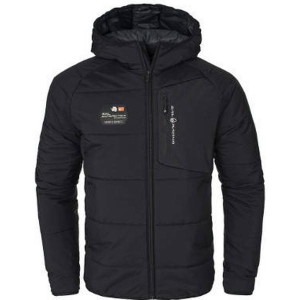 Sail Racing Patrol Jacket - Carbon