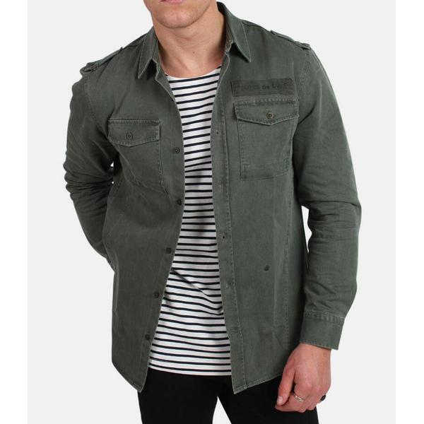 Junk de Luxe Young Jacket - Army
