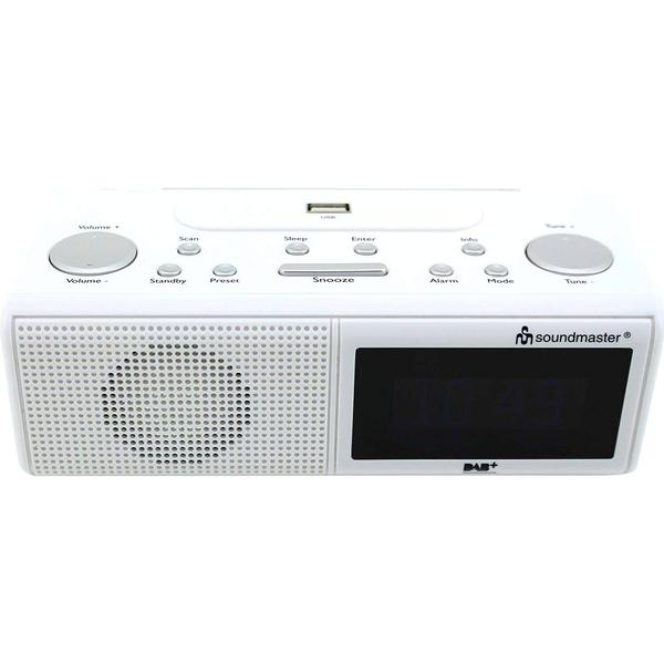 Soundmaster UR8350