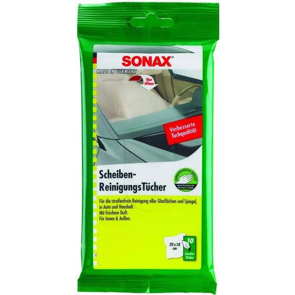 Sonax Washer Cleaning Cloths