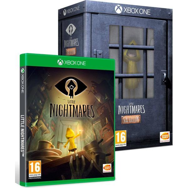 Little Nightmares - Six Edition