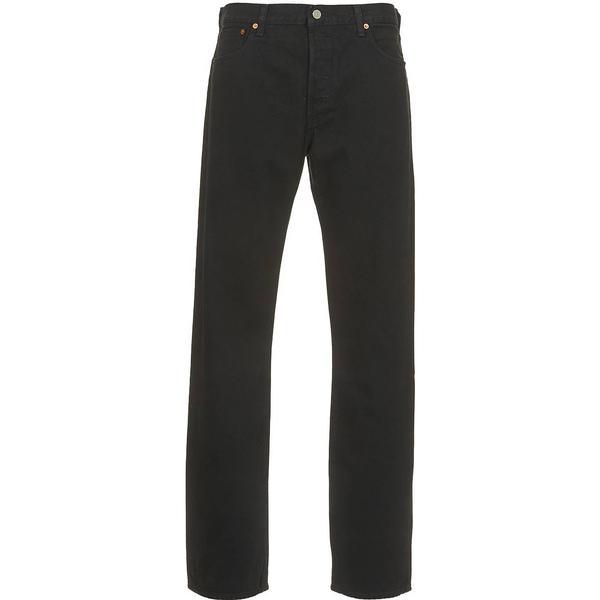 Levi's 501 Original Fit Jeans - Black