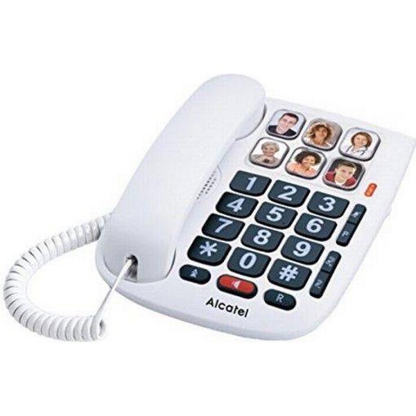 Alcatel TMax 10 White