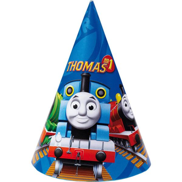 Amscan Party Thomas & Friends (250130)