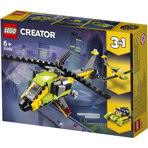 Lego Creator Helikoptereventyr 31092