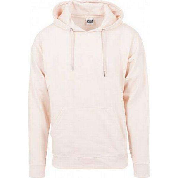 Urban Classics Oversized Sweat Hoody - Pink