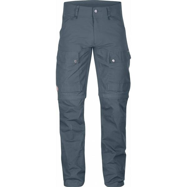 Fjällräven Keb Gaiter Trousers Long Men - Dusk