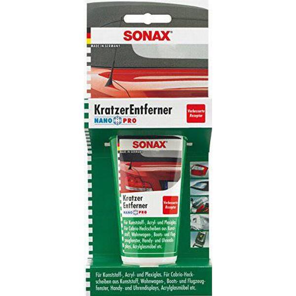 Sonax Scratch Remover 75ml