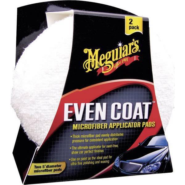 Meguiars Even Coat X3080 2-pack