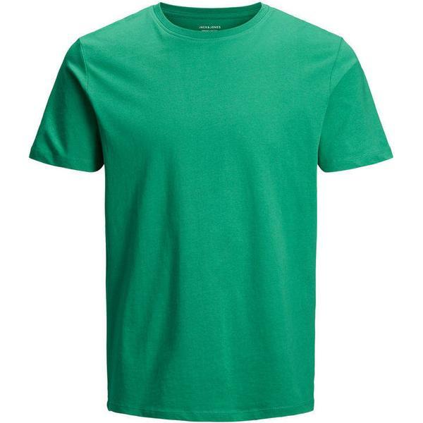 Jack & Jones Organic Basic T-shirt - Green/Golf Green