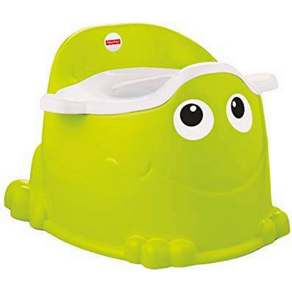 Fisher Price Froggy Potty