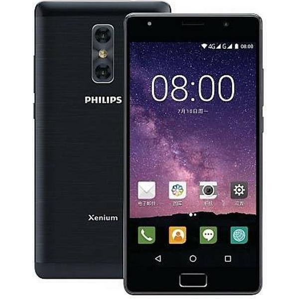 Philips Xenium X598 64GB Dual SIM