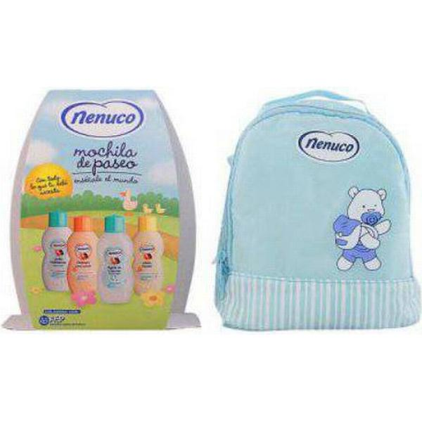 Nenuco Set Bath for Babies 4 pcs