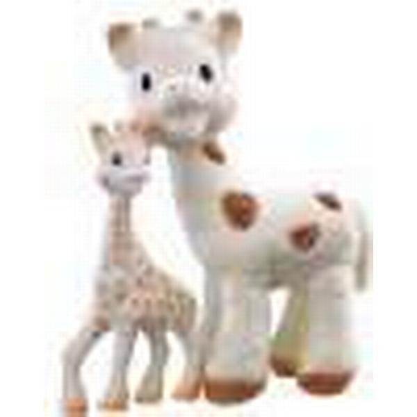 Sophie la girafe Sophiesticated Teether Set