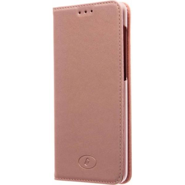 Insmat Exclusive Slim Flip Case (OnePlus 6T)
