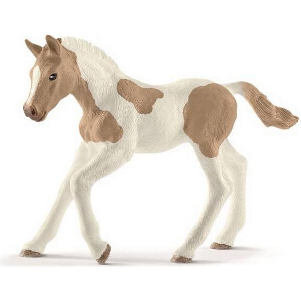 Schleich Paint Horse Foal 13886