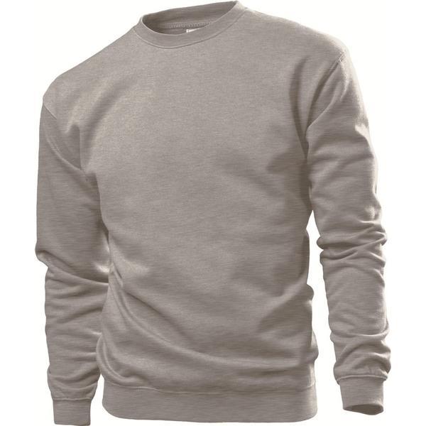 Stedman Sweatshirt - Grey Heather